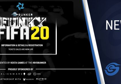 R15,000 'Funky FIFA20' tournament announced