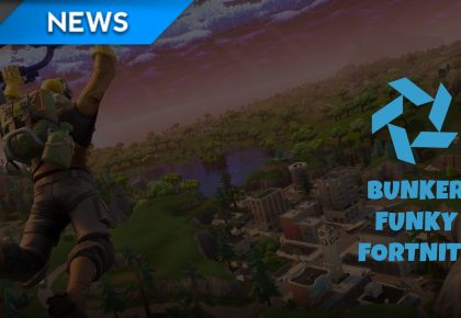 Bravado Gaming Funky Fortnite event announced