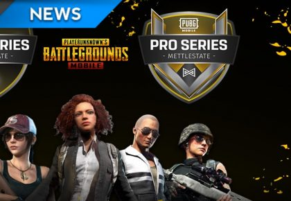 Mettlestate Extends PUBG Mobile League Season 2 Registration Deadline