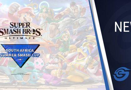 Super Smash Bros SA Cup kicks off this weekend