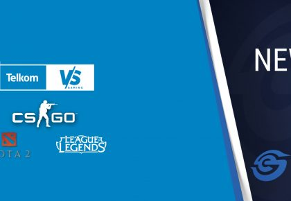 Telkom VS Gaming 2020 registrations open today