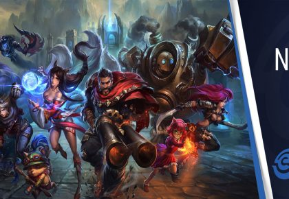 ACGL opens League of Legends 1v1 matchfinders with some prizes