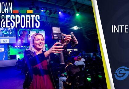 """Interview with Sam """"Tech Girl"""" Wright about her new gaming and esports newsletter"""