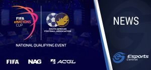 South African eNations Cup qualifier announced