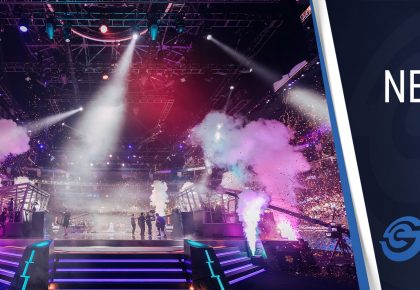 Top 5 Esports Titles Hit $500 Million in Total Prize Money
