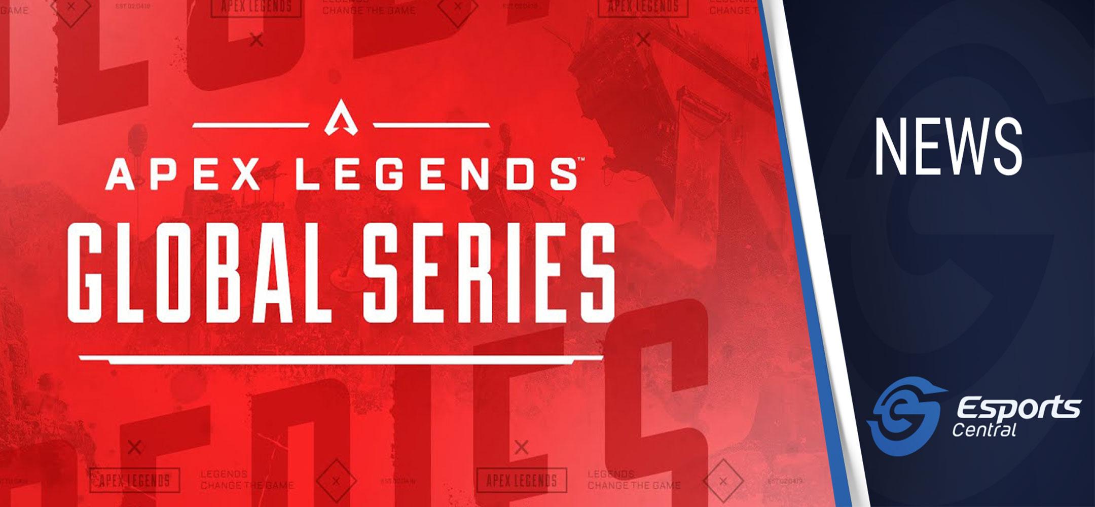 ATK Arena Apex Legends