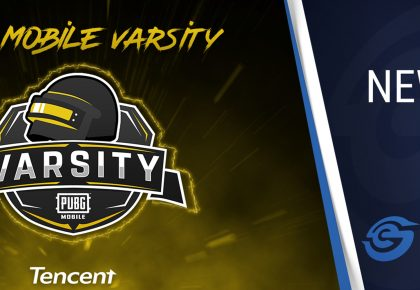 R10,000 PUBG Mobile Varsity League announced