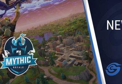 Mythic Royale March Finale for Fortnite live this weekend