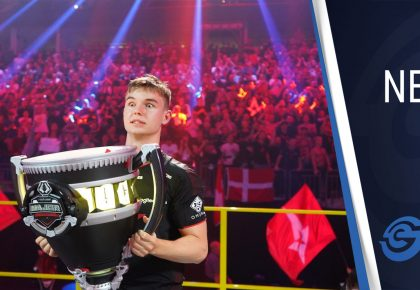 Top five CS:GO players have earned R130 million in prize money