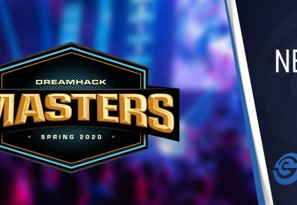 Cloud9 qualifies for Dreamhack Masters Spring 2020 North American