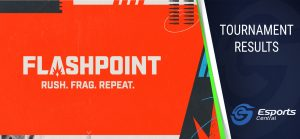 Flashpoint Season 3 finals highlights and full results