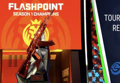 MAD Lions claim victory at Flashpoint Season 1