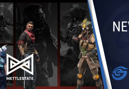 Sign up for upcoming Mettlestate Tournaments