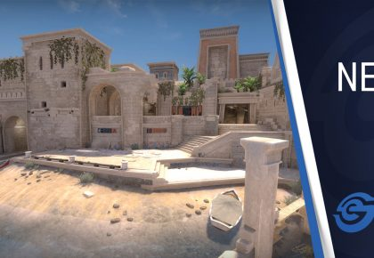 CS:GO Prisma 2 case and new maps added as Shattered Web comes to an end
