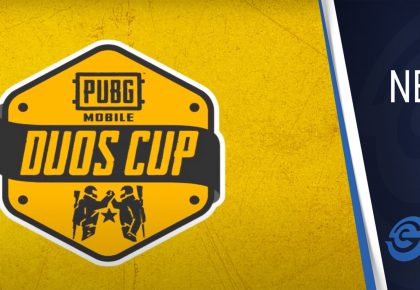 PUBG Mobile Duos Cup with R10,000 prize pool announced by ACGL