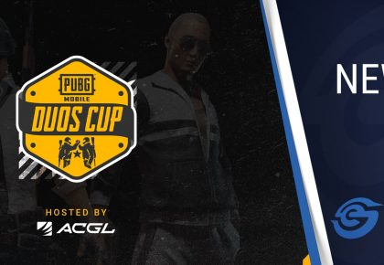 ACGL announces second PUBG Mobile Duos Cup with R10,000 prize pool