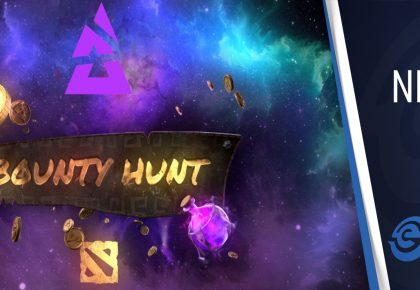 BLAST Bounty Hunt Dota 2 - What you need to know