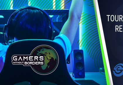 Team Secret runs over Na'Vi to win Gamers Without Borders