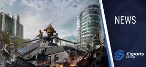 Predator Warzone Showdown announced with R20,000 in cash