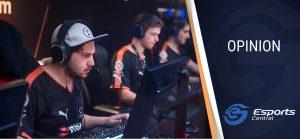An interview with Energy Esports' Carlo 'panda' Farinha