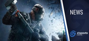 ATK Rainbow Six Siege Summer Cup announced with R10,000 prize pool