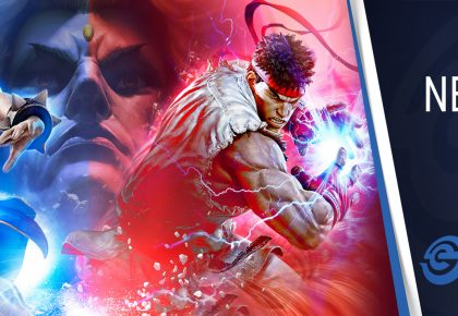 Street Fighter Cup announced by Mettlestate