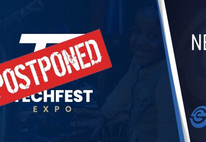 Techfest Expo 2020 postponed due to COVID-19 pandemic
