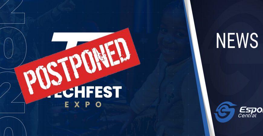 Techfest Expo 2020