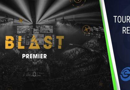 Cloud9 takes home over R160,000 at BLAST Premier Spring 2020 Showdown