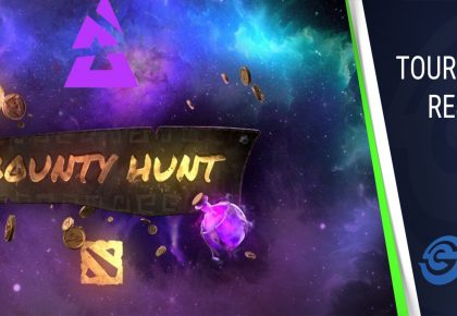 Dota 2 BLAST Bounty Hunt results – Team Secret rips through the competition