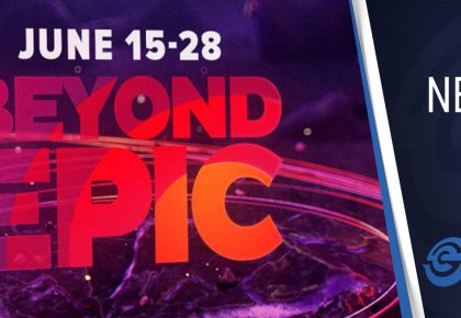 Beyond Epic Dota 2 tournament – What you need to know