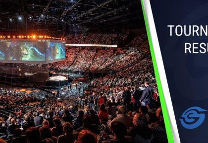 South African Esports Results Wrap | 31 August 2020