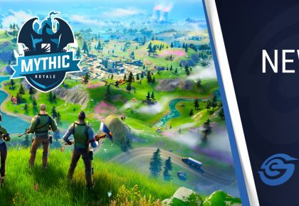 R6,000 Mythic Royale finals this weekend