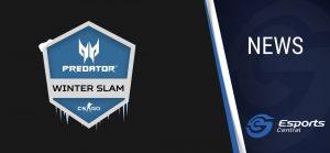 Predator Winter Slam qualifier one wrap up