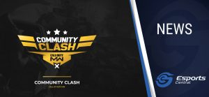 Watch the ACGL Call of Duty Community Clash this week