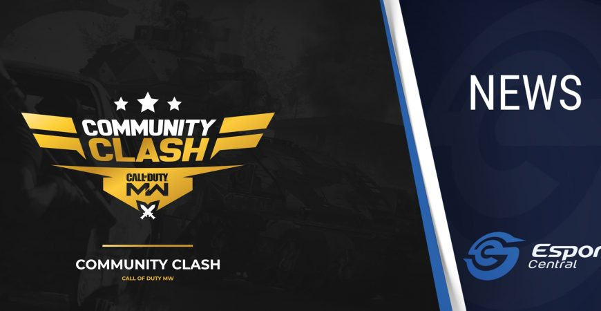 Call of Duty Community Clash