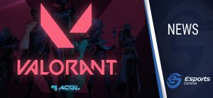 ACGL has four upcoming Valorant Cups for South Africans to enjoy