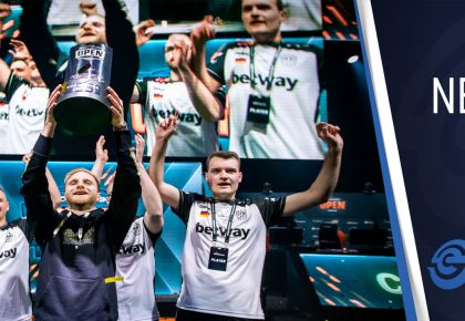 BIG is now the top-rated CS:GO team in the world