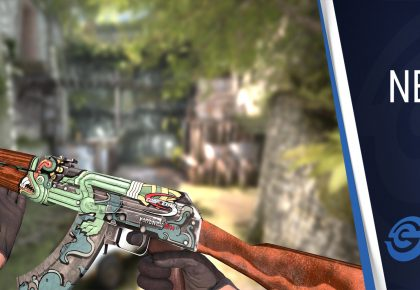 Someone spent over R250,000 to get a specific CS:GO skin via Trade-Up contracts