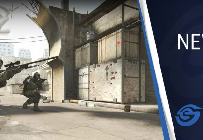 CS:GO Gamedock Cup announced with R20,000 on the line