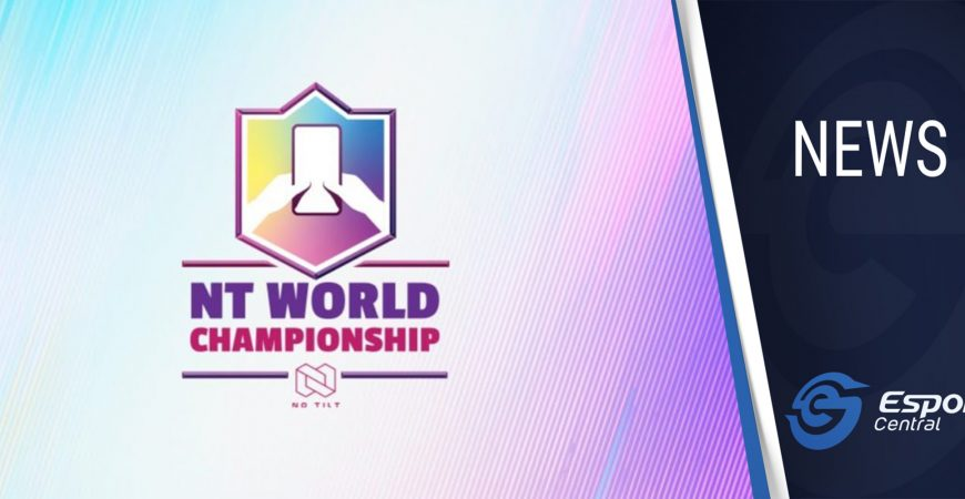 Clash Royale No Tilt World championship