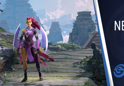 Dota 2 Battle Pass female Anti-Mage persona released and some fans aren't happy