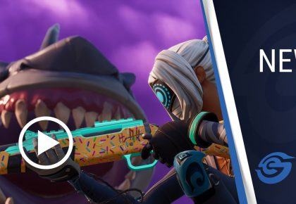 Video | Loot Sharks affecting Fortnite competitive