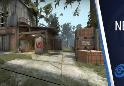 Valve releases new CS:GO update with several changes to Mutiny and Swamp