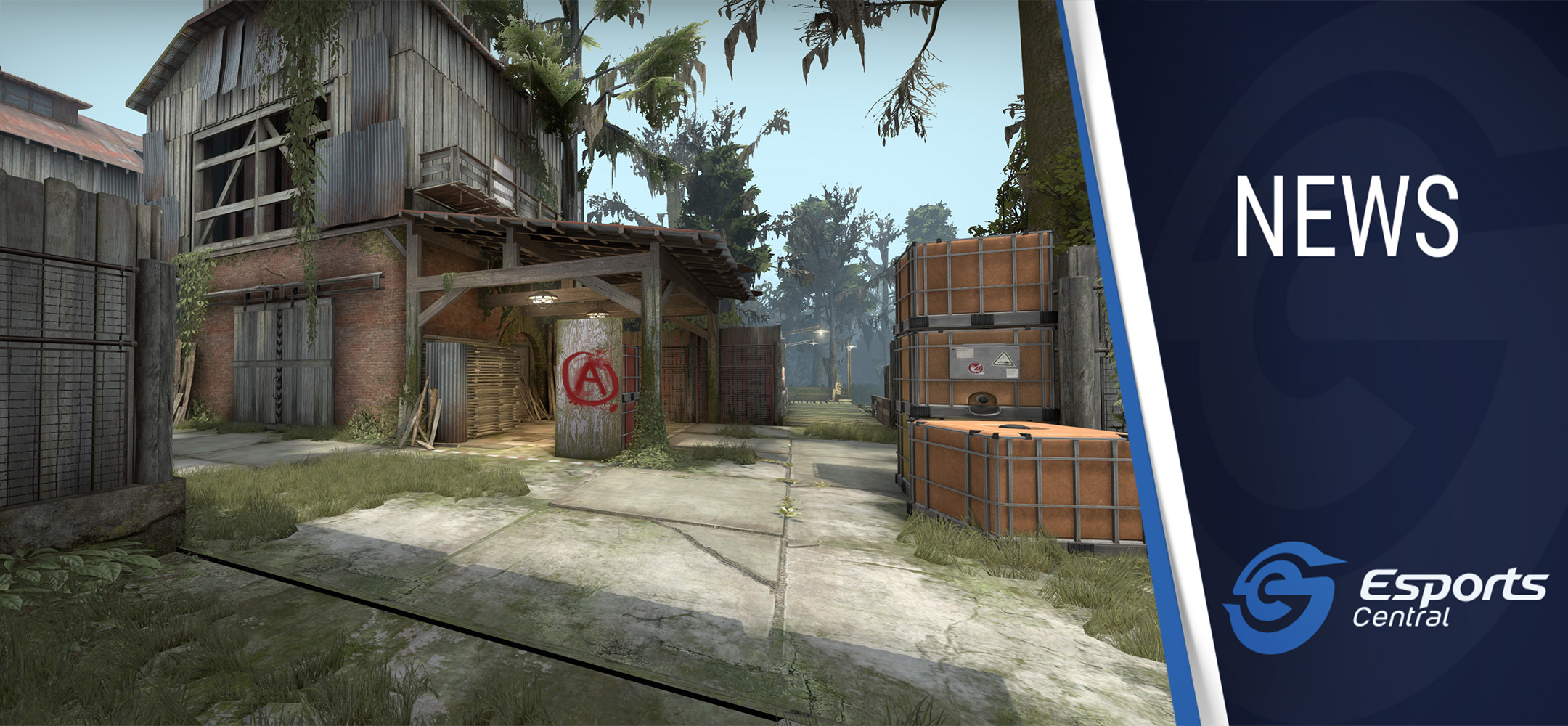 new CS:GO update