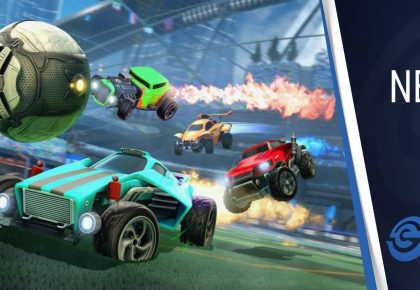 Rocket League set to go free-to-play soon