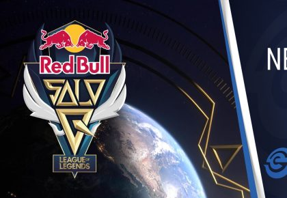 Red Bull Solo Q local qualifiers announced