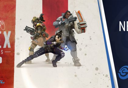 ZAPA Gaming Apex Legends cup announced with R3,000 voucher on the line