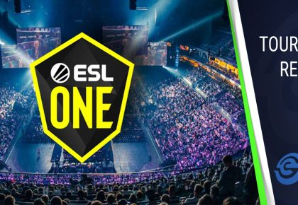 Cloud9 eliminated in group stage of ESL One Cologne 2020 North America