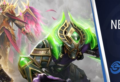 TI10 Collector's Cache Volume II release pushes prize pool over $33 million